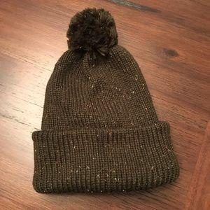 BNWT Express Toboggan Hat One Size